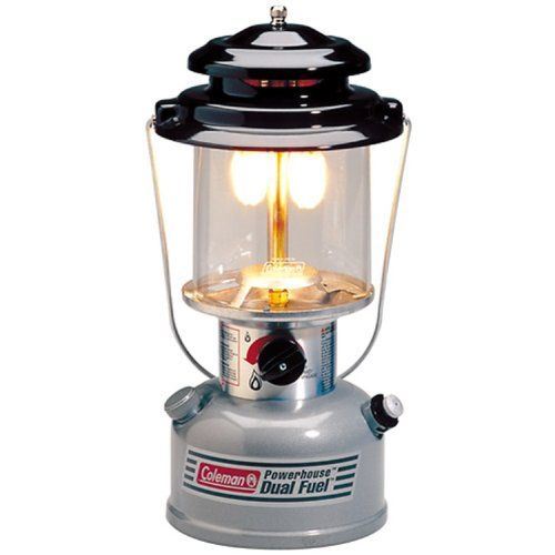Coleman Premium Powerhouse Dual FuelTM Lantern >>> You can get additional details at the image link.
