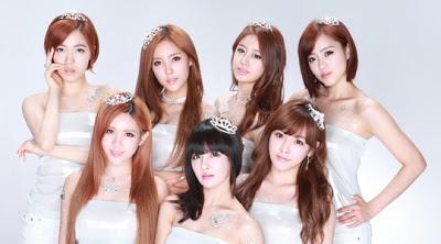 TOP FIVE MOST POPULAR KOREAN GIRL GROUPS -http://bluedreamer27.blogspot.com/2013/04/top-five-most-popular-korean-girl-group.html