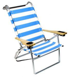 Big Man Folding Beach Chair