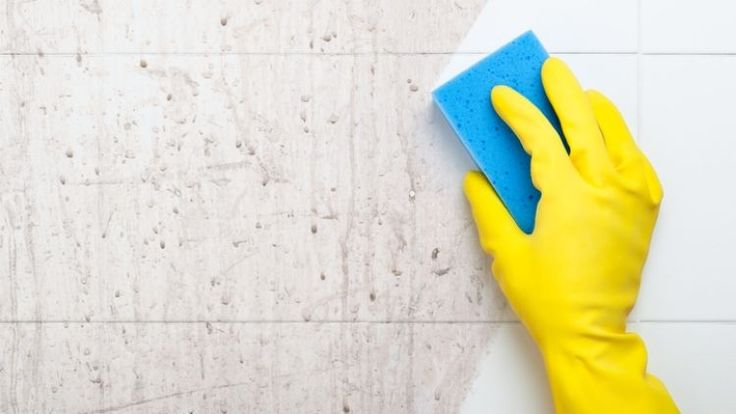The ultimate guide to deep cleaning your bathroom
