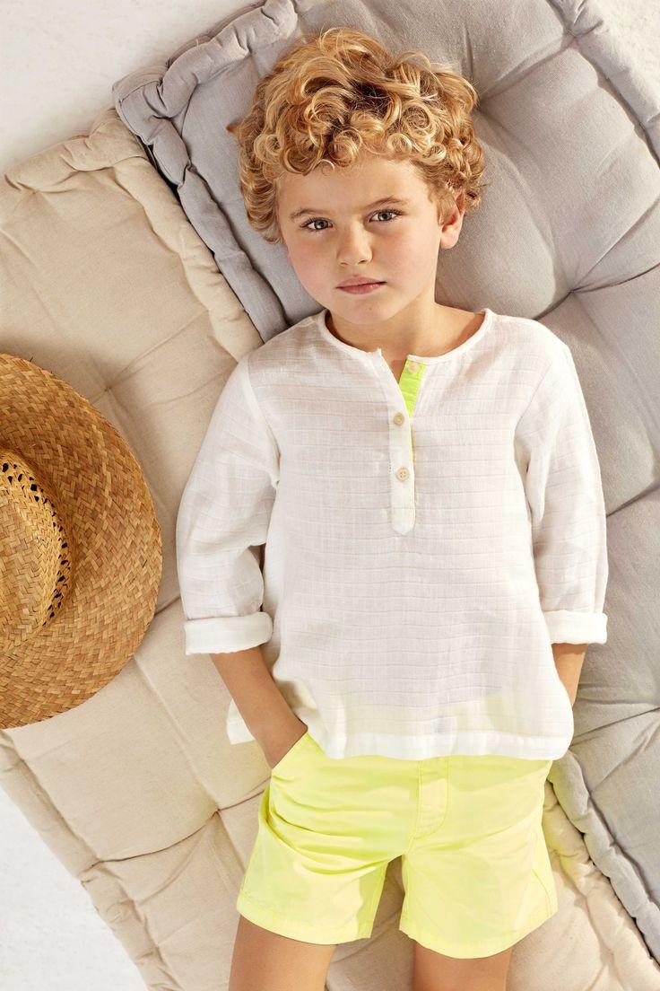 Summer Spring Collection'17 #gocco #goccofashion #fashion #kids #boys #girls #summertime #colorful #stylish #totallook #trendy