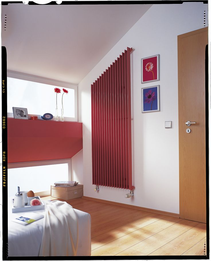 Designer radiators for tricky little corners.  Simply Radiators can always help you.