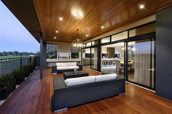 Alfresco Design Tips