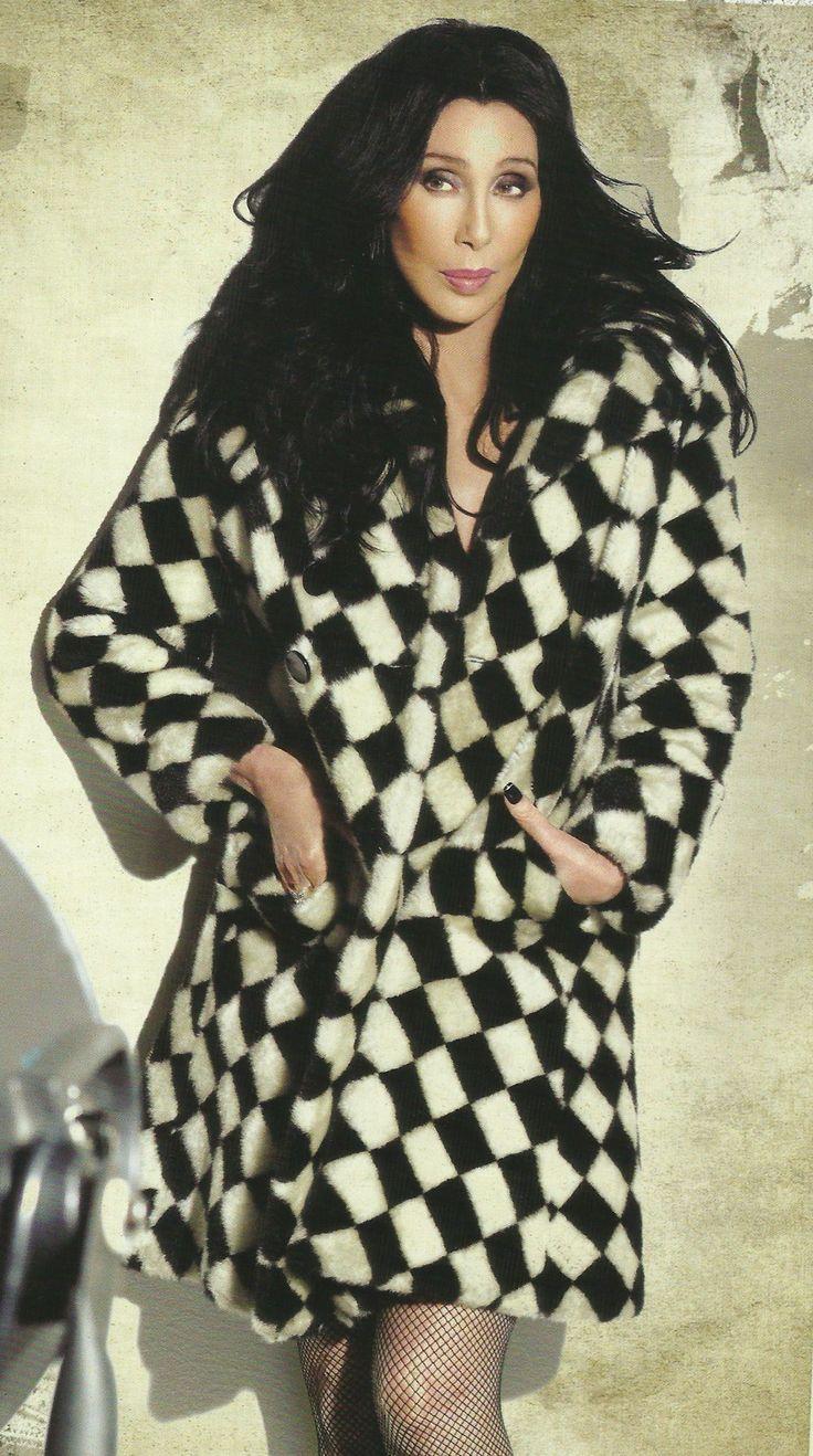 Dear Mom, Love Cher' Lifetime Doc Announced