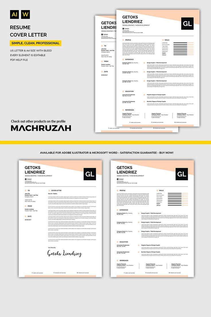 Getoks Cover Letter Resume Template 70900 Cover Letter For Resume Resume Template Resume
