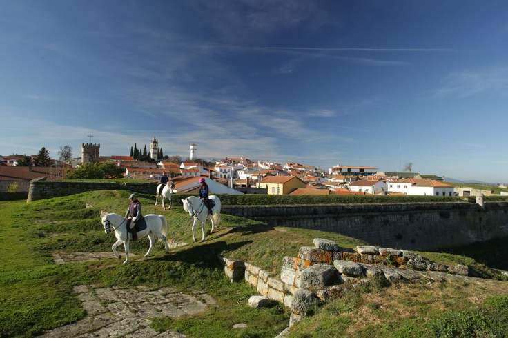 Aldeias Históricas de Portugal | Historical Villages of Portugal - Almeida
