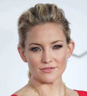 Kate Hudson plans surprise wedding - YOUNG HOLLYWOOD