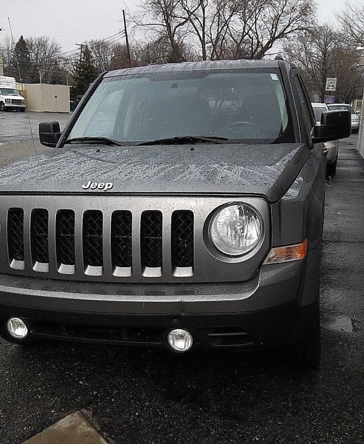 eBay: 2012 Jeep Patriot 2012 JEEP PATRIOT #jeep #jeeplife