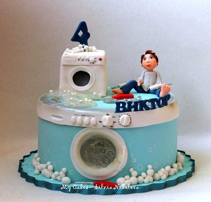 Cake Boss Dirty Icing Recipe : 115 best images about Laundry Cakes on Pinterest ...