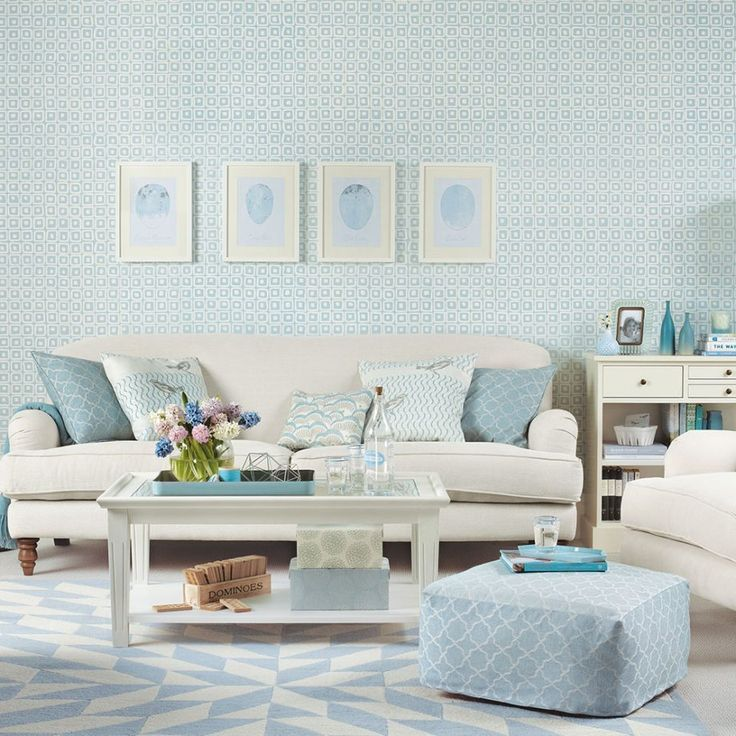 Living Room Design Help: Duck Egg Living Room Ideas To Help You Create A Beautiful