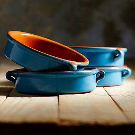 Mediterranean Blue Terra Cotta Cazuelas - 6 Inches (4 Dishes) Torrent http://www.amazon.com/dp/B00XAGQ46A/ref=cm_sw_r_pi_dp_.PU6vb09KQ1KF