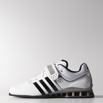 Weight Lifting Shoes Powered By adidas -