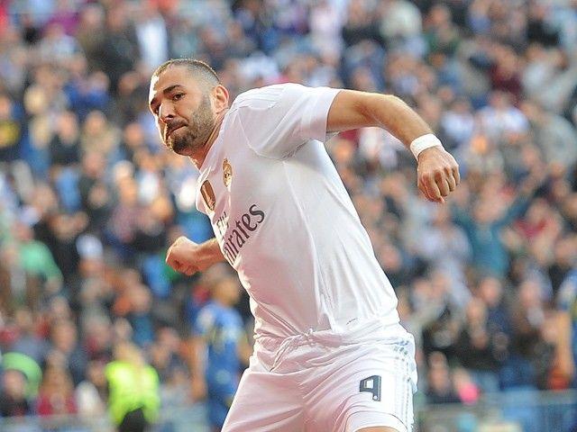 Result: Real Madrid back on top of La Liga #Real_Madrid #Eibar #Football
