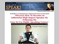 Public Speaking Training - Presentation Skills - Speak without Fear - Persuasive Speech Topics - Step Up and Speak - Dale Mercer - Osin Blog #publicspeakingtopics