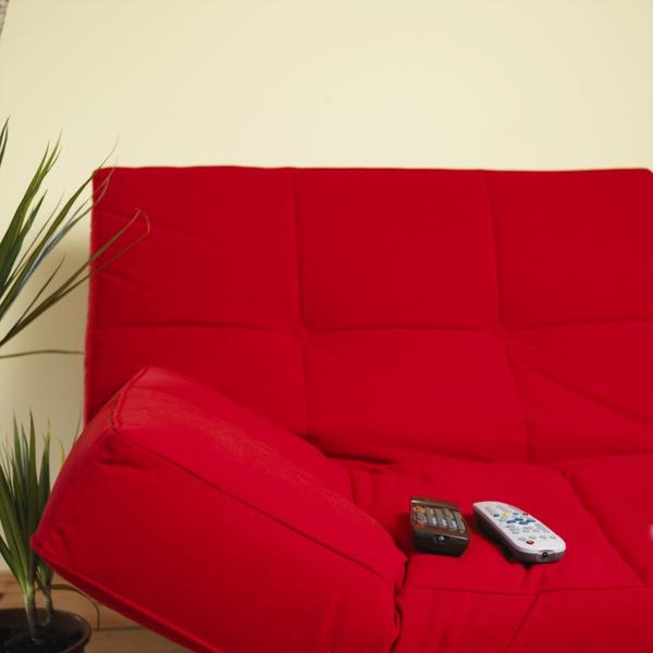 How To Make A Tuffed Futon Cover