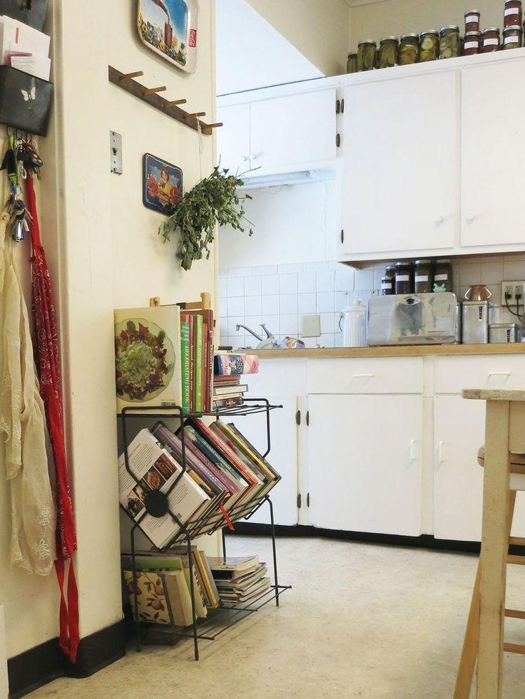 Best 25+ Book racks ideas on Pinterest   Book rack design, Ikea spice racks  as book shelves and Ikea towel rail