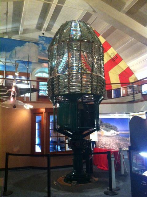 Maritime Len 408 best fresnel lenses images on light house