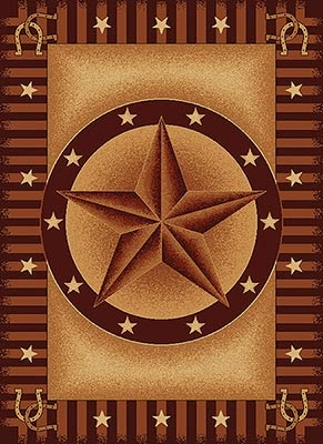 Texas Star Rug Collection