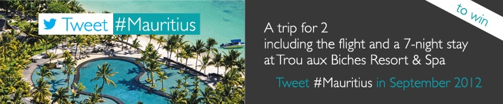 DINAROBIN HOTEL GOLF & SPA - Mauritius - A Beachcomber Hotel