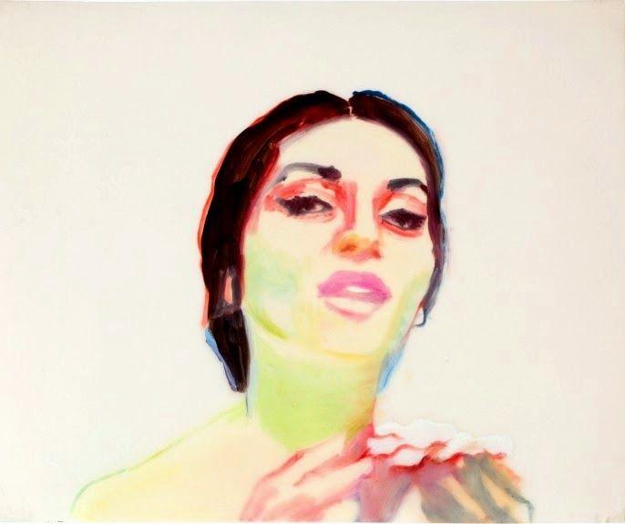 Maria Callas by H.R.H. Princesss Michael of Greece, née Marina Karella