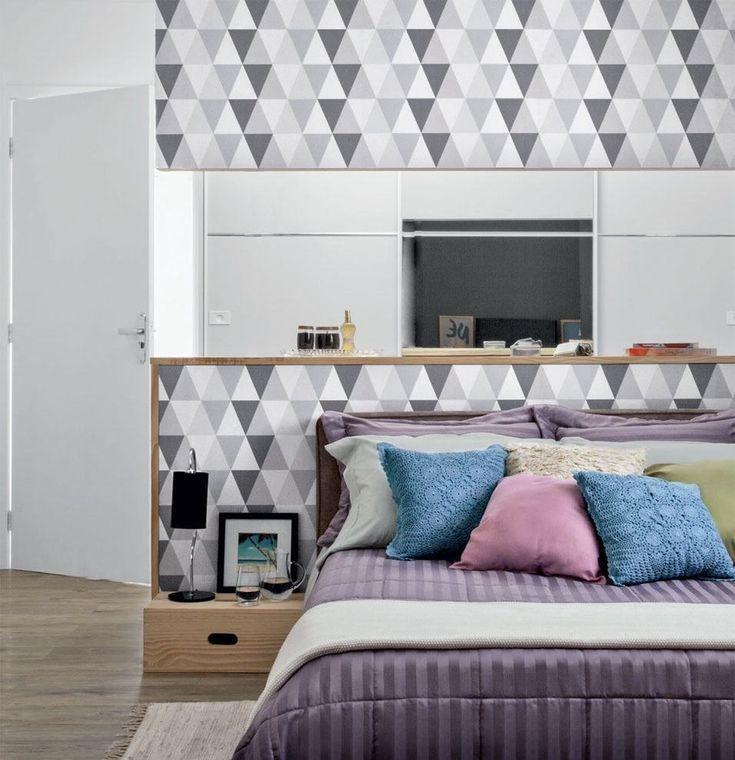 1000+ Ideas About Double Bedroom On Pinterest
