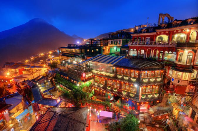City of Taipei; Taiwan Mandarin Chinese and Community Service Program - Teen Summer Travel Programs | Road Less Traveled