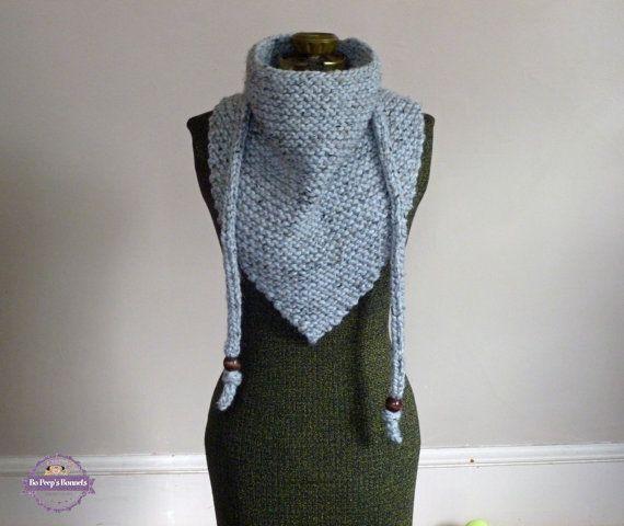 23 Best Knit Scarves And Cowls Images On Pinterest Knit Scarves