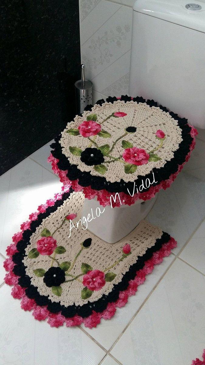 240 Best Proyectos Que Intentar Images On Pinterest Ponto Cruz Crochetcircularedgepatterndiagram Base Do Tapete Em Barbante Cr Flores E Folhas Na Linha Duna Feito