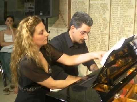Ρεσιτάλ πιάνου στην Κοζάνη στα πλαίσια του Διεθνούς σεμιναρίου μουσικής