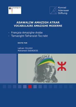Dictionnaire amzaigh arabe francais