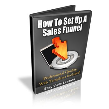 NeoTuts.com | How To Set Up A Sales Funnel - There is science behind selling products on the internet. Find out what it is and send your sales into orbit!