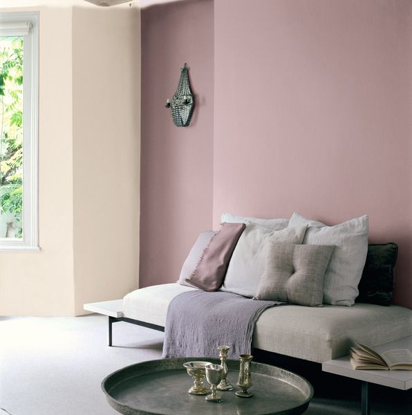 25+ Best Ideas About Dusky Pink Bedroom On Pinterest