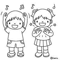ACTIVITATS MUSICALS PER A NINS I NINES DE 3 ANYS. Xiquets cantant