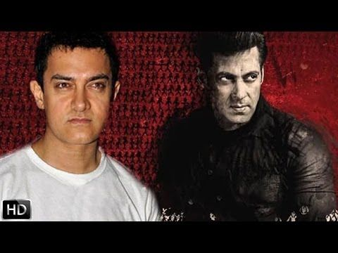 Aamir Excited To Watch Salman's 'Jai Ho' | Latest Bollywood News