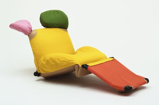 ❤ color combination for my wink chair by toshiyuki kita for cassina