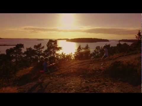 Land of the Midnight Sun #Finland