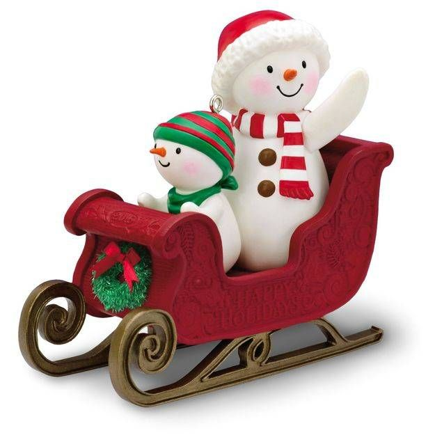 These lovable snowmen will sing you a traditional caroling song for the #holidays! http://bit.ly/2g5wdUQ