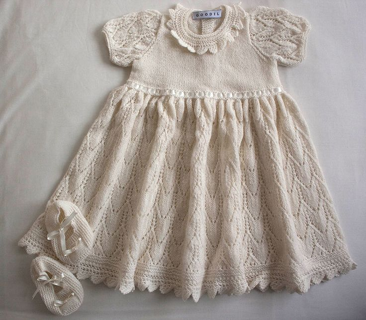 Italian+Lace+Christening+Gown   THE HOPE CHRISTENING DRESS (LONG)