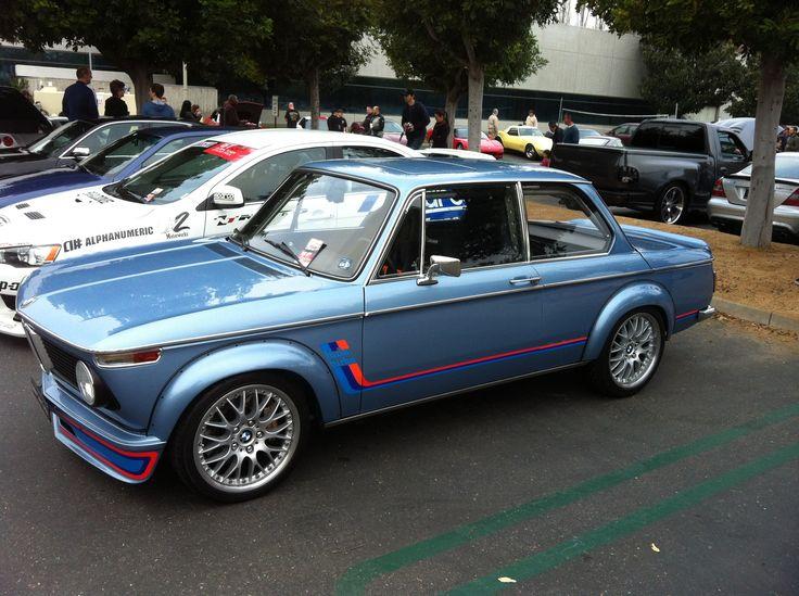BMW 2002 Stance   Bmw 2002 alpina / BMW 2500 - Specs, #bmw #cars #tyres
