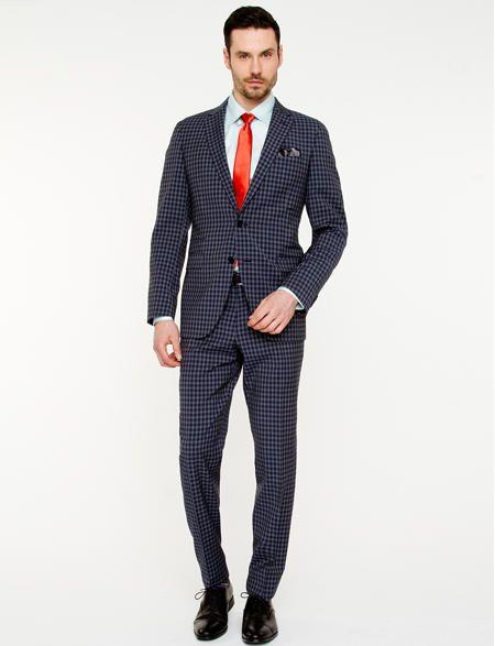 Men's Suit Shop 157
