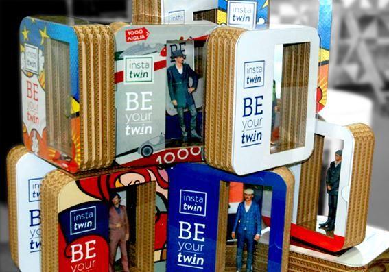 Instatwin_Packaging dedicato