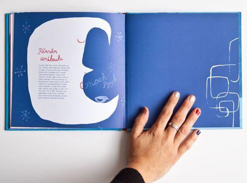 Children's book 5 – Makkara piruetti | Fine Little Day