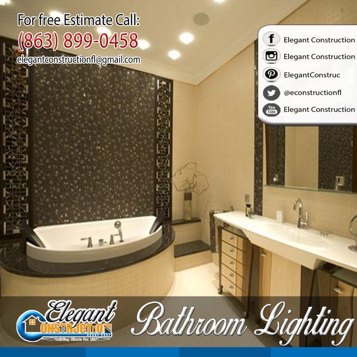 9 mejores imágenes de Bathroom en Pinterest Construcción - remodeling estimate