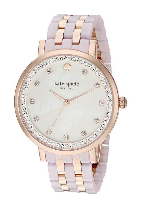 Kate Spade New York 38mm Monterey Watch KSW1264 (Rose Gold/Rose Gold) Watches - Kate Spade New York, 38mm Monterey Watch KSW1264, KSW1264, Jewelry Watches General, Watches, Watches, Jewelry, Gift, - Fashion Ideas To Inspire