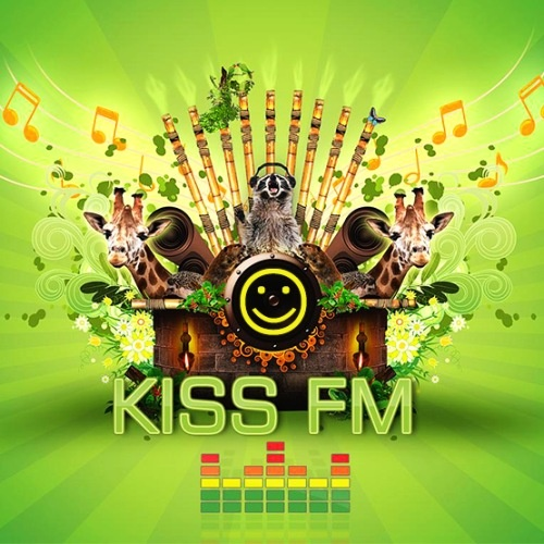KISS FM UA - TOP 40 (09.2012) | Download Music For Free - House Music Party All About House Music