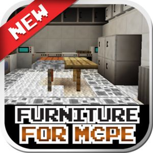 Furniture Mod for Minecraft PE ( Pocket Edition ) - Available for Minecraft PC too - ??m?inec ?raft #Catalogs, #Itunes, #TopPaid - http://www.buysoftwareapps.com/shop/itunes-2/furniture-mod-for-minecraft-pe-pocket-edition-available-for-minecraft-pc-too-minec-raft/