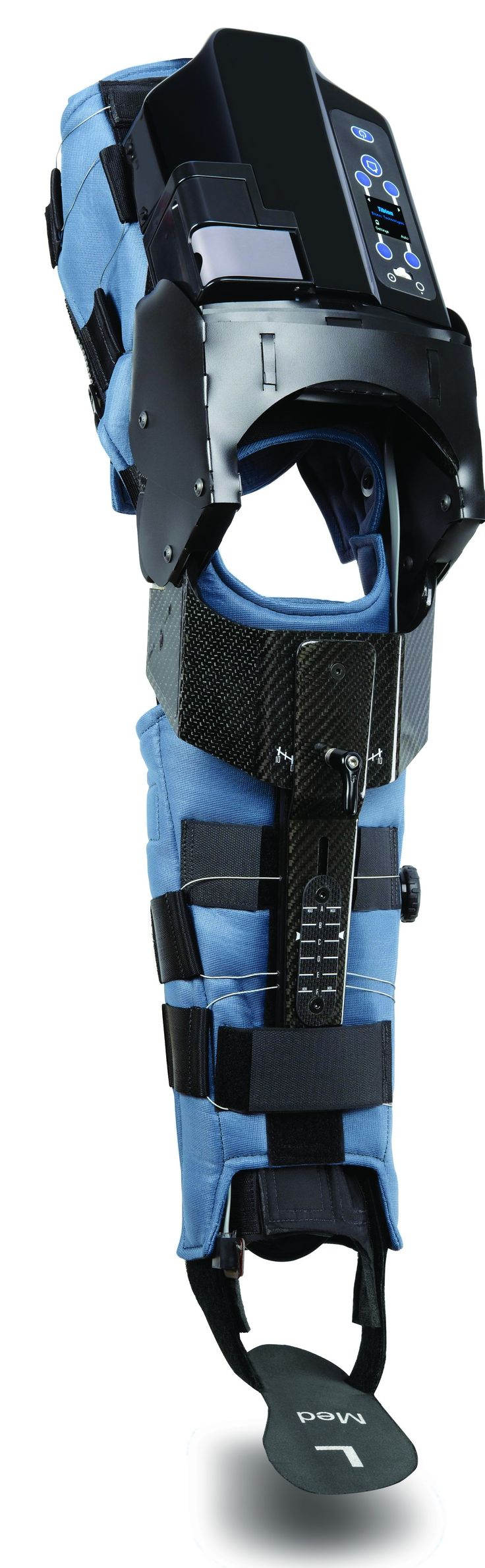 AlterG Bionic Leg, Providence News, http://www.providencelifeservices.com/providence-of-zeeland-first-in-michigan-to-use-bionic-leg/