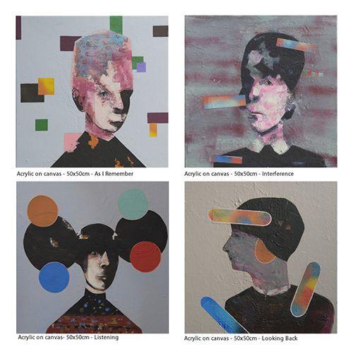 Erik Formoe's Art Page