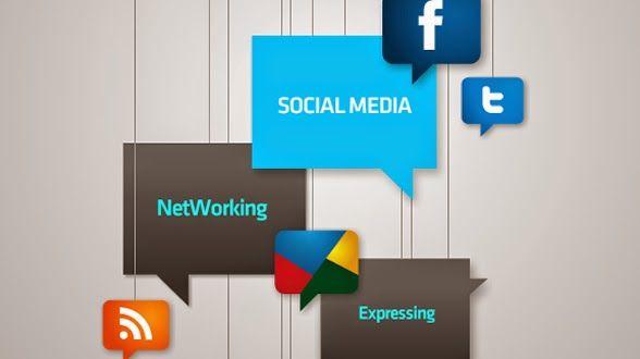 Salva Albert-Negocios & Redes: Que es el Social Media?