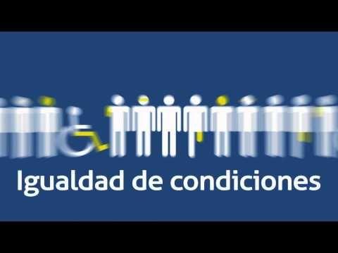 Video Definición de Discapacidad - YouTube